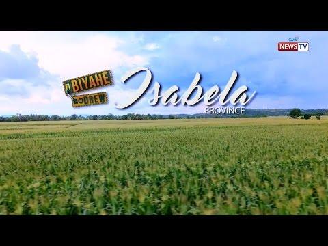 Biyahe ni Drew: Conquering Isabela (full episode)