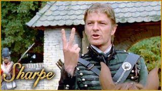 Prince Of Orange Wants To Kill Sharpe | Sharpe