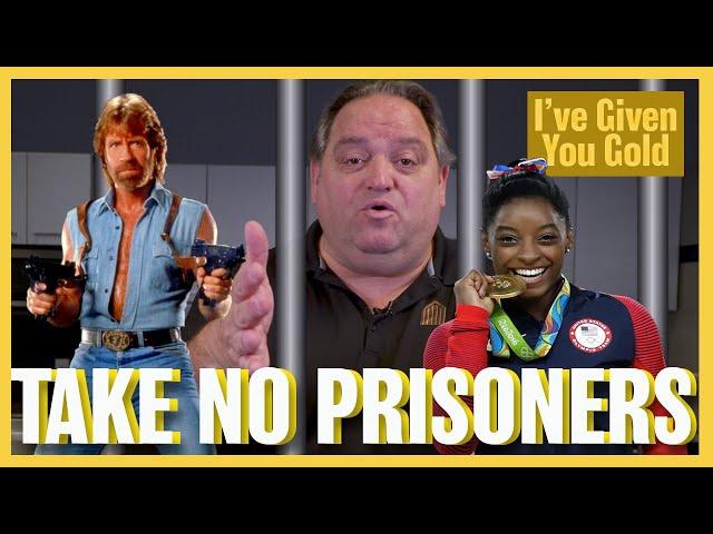 Take No Prisoners!! - I've Given you Gold
