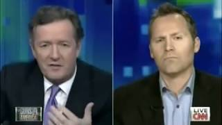 NAVY SEAL vs PIERS MORGAN On Gun Control