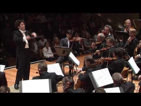 Shostakovich: Symphony No. 12 / Dudamel · Berliner Philharmoniker