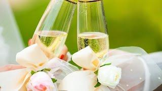 Поздравление с хрустальной свадьбой для Инны и Романа !
