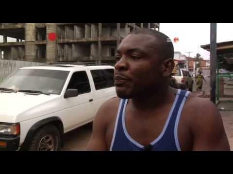 Nagi General - Liberia