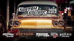 Kustom Kulture Forever 2019 | Official Aftermovie