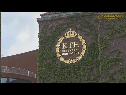 Gender studies at the Polytechnic and the future of Sweden [on KTH campus]