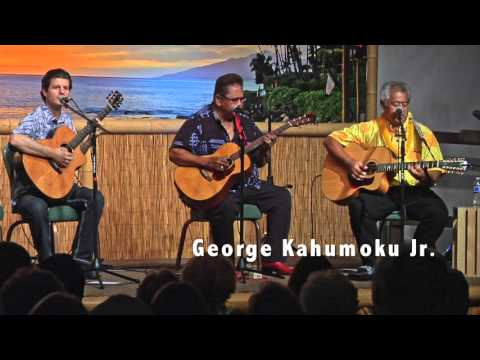 Masters of Hawaiian music are coming to CAMBRIDGE!