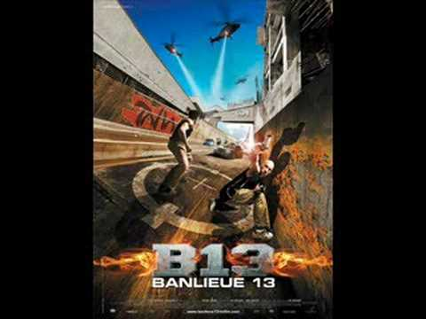 Da Octopusss - Banlieue 13 Musique Du Film