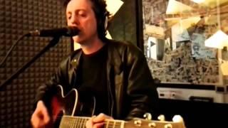 Paolo Zanardi 'L'Arca di Noè' live #IndieLandUnplugged (studi RKI)