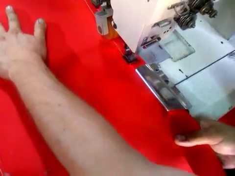 guia para coser toldos - YouTube
