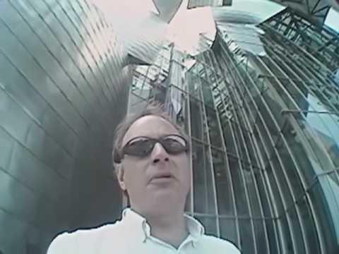 Guggenheim Museum, Bilbao. 8/31/99