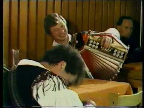Franc Mihelic - Veseli Ribncan (1984)