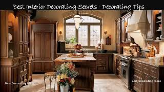 British colonial kitchen design   Beautiful Kitchen Design Picture Ideas For The Heart Of Your