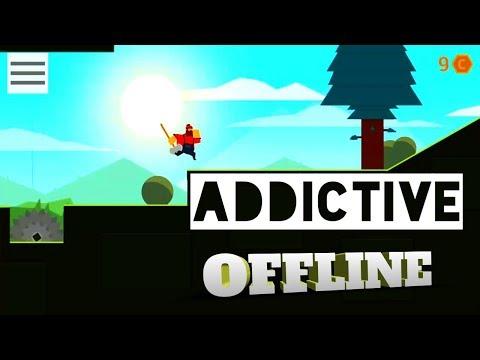 Top 10 Best Offline Android Games 2018 Doovi