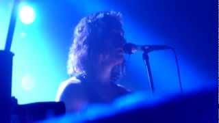 Bleu Canard - Julien Doré - Espace Cardin 1er décembre