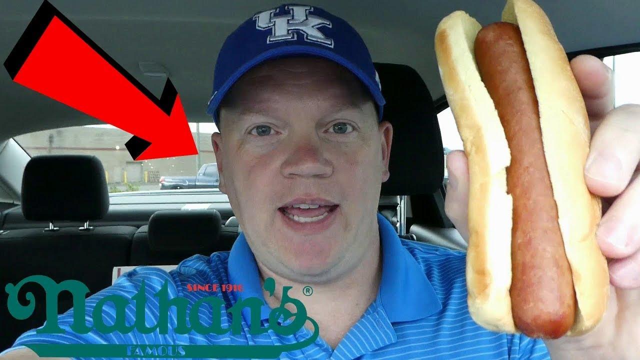 Nathans Deli Dog Walmart (Reed Reviews)