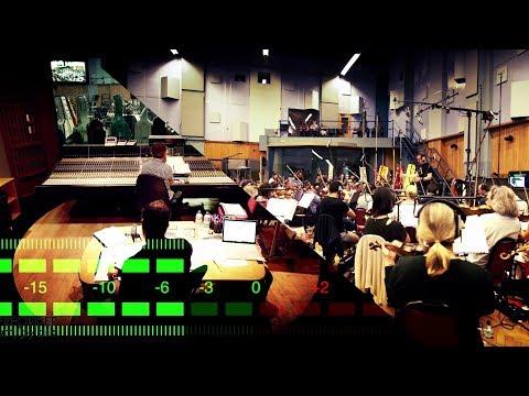 ARK Soundtrack: Behind the Scenes Teaser!