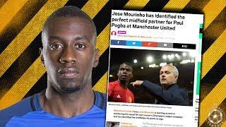 Manchester united to sign blaise matuidi? transfer talk