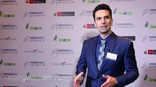 EDUARDO CARDOSO Sales Manager Brazil and South zone, GE Renewable Energy