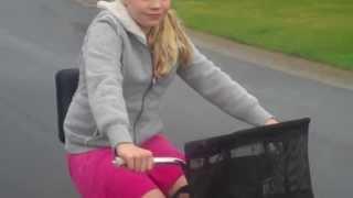 3 Wheel Bicycle Axle Kit -HigleyWelding.com