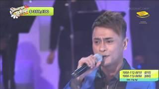 Sufie, Didicazli & Eiss - Joget Angan Tak Sudah (Sinaran Hati)