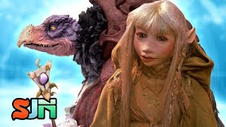 The Dark Crystal: Netflix Prequel From Hulk Director!