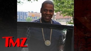 Jay-Z -- Not So Big After All? | TMZ