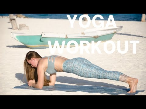 15-Minute Morning Yoga Workout Better Than The Gym