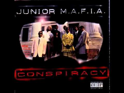 Junior M.A.F.I.A. - Player's Anthem(Album Version)