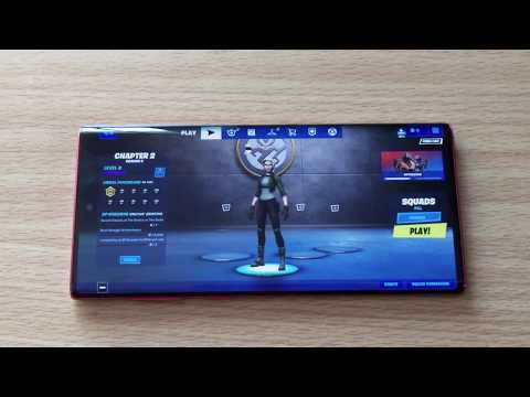 How To Enable / Disable Voice Chat Sounds In Fortnite Game On Mobile