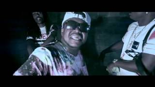 Nephew 100 Feat. Peewee Longway - Out The Mud (Dir. By Keemotion)