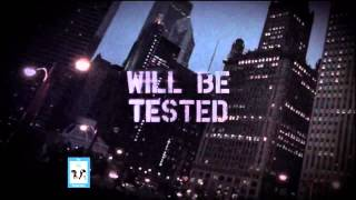 Полиция Чикаго (1 сезон) - Трейлер [HD]