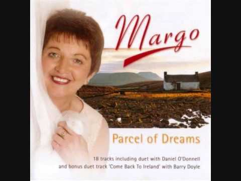 Margo - When Irish Eyes Are Smiling