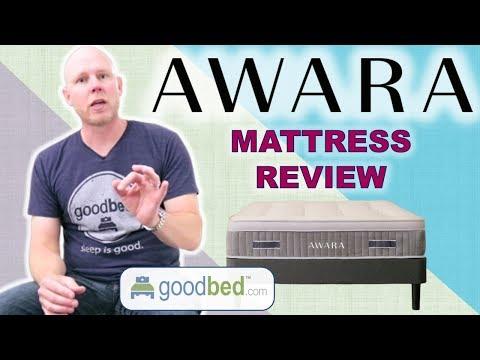 Awara Mattress 2019-2020 Review By GoodBed