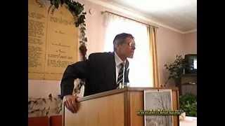 Роберт Линк. Обзор Библейских Книг -- 30. Осия