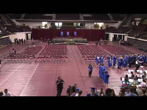Lehman High School Graduation 2019 Live Stream