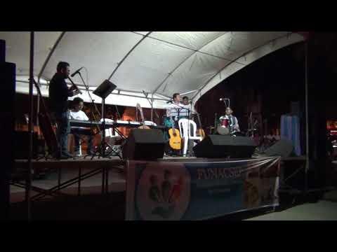 FUNACSEP - Concierto Musical (El Ausente - Moliendo cafe), Mocoa Putumayo (Colombia)