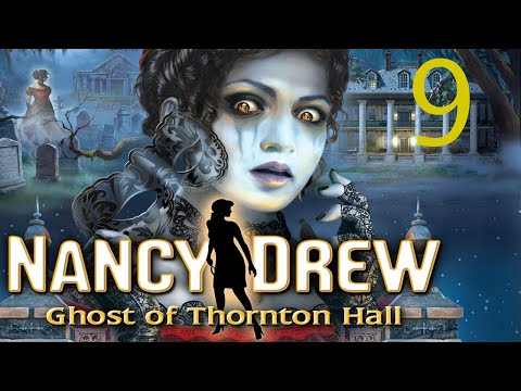 Pixie Plays Nancy Drew: Ghost of Thornton Hall (9)