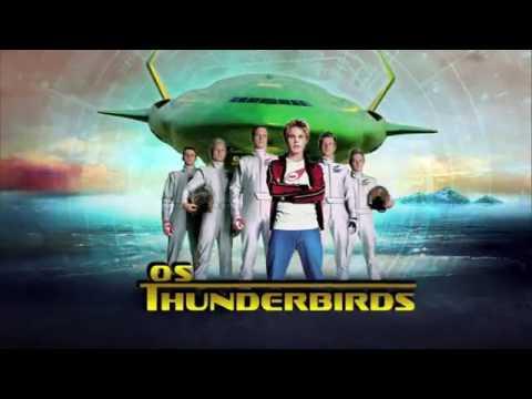 o filme thunderbirds 2004 dublado