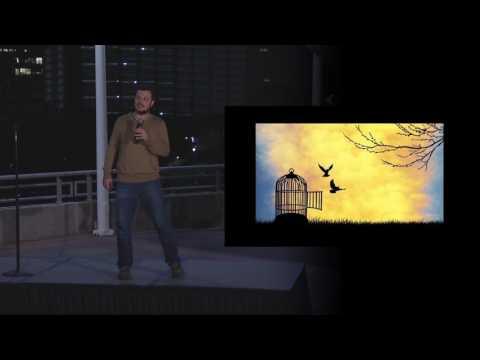 Jeff Reichman | Smoking the Citizens | Ignite Houston 2016