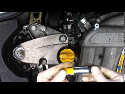 renault 2 0 ide fuel pressure regulator replacement youtube. Black Bedroom Furniture Sets. Home Design Ideas