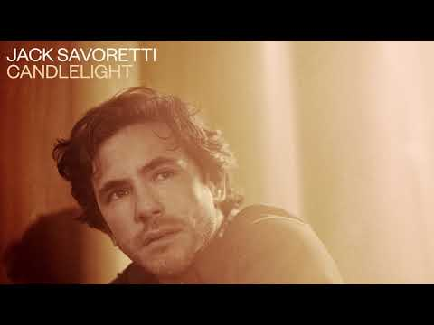 Jack Savoretti - Candlelight (Official Audio)