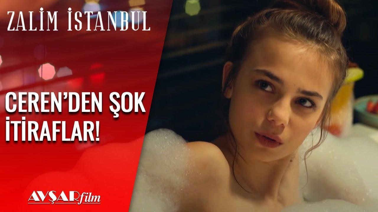 Ceren'den Şok İtiraflar!💥💥 - Zalim İstanbul 4. Bölüm