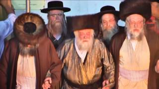 miron - avrum balti - toldos aharon אברום בלטי מירון