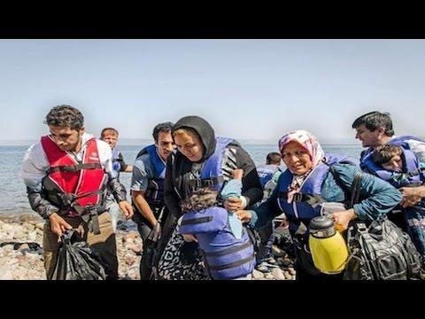 Mediterranean Refugee Crisis Escalating