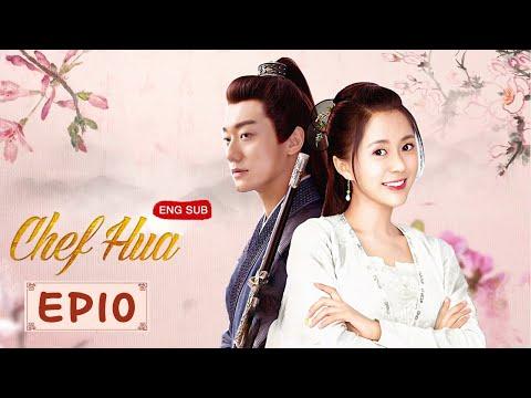 [ENG SUB] Chef Hua 10 (Tang Min, Yang Kaicheng) (2020) | Delicious Food & Precious Love