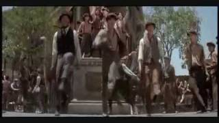 Newsies Seize the Day [Lyrics + Download Link]