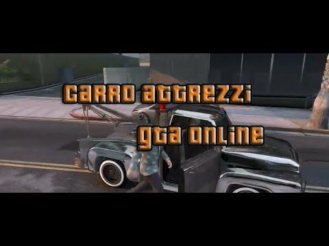 how to get vapid hotknife in gta online ps3
