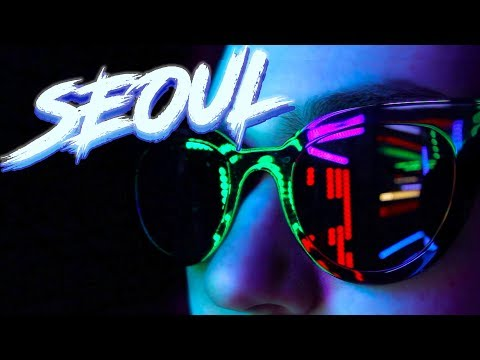 Places in Seoul you'll never go