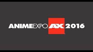 Anime Expo 2016: The Panels - Koji Igarashi