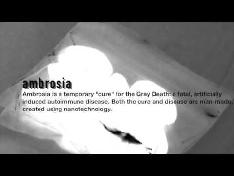 DJ 2COx - Ambrosia